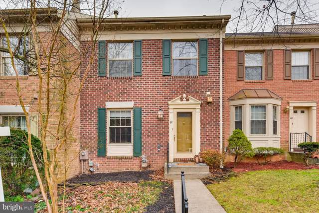 50 Meadow Run Court, SPARKS, MD 21152 (#MDBC476816) :: John Smith Real Estate Group