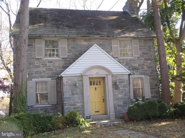 734 Penfield Avenue, HAVERTOWN, PA 19083 (#PADE503468) :: The John Kriza Team