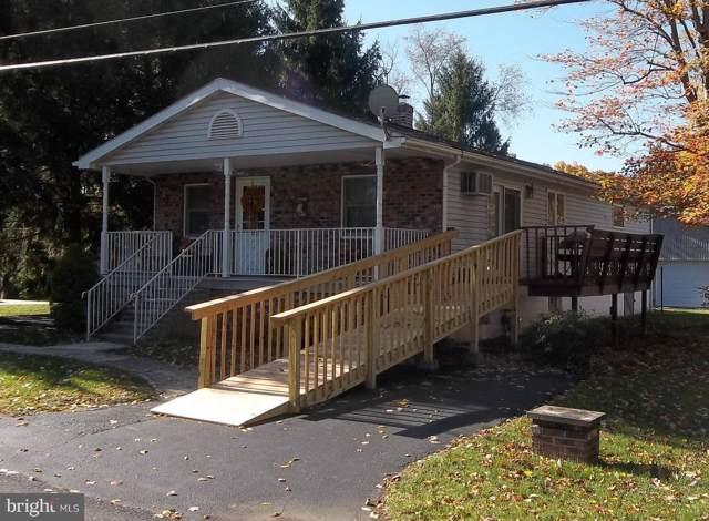 14813 Lone Oak Road, CRESAPTOWN, MD 21502 (#MDAL133110) :: Gail Nyman Group
