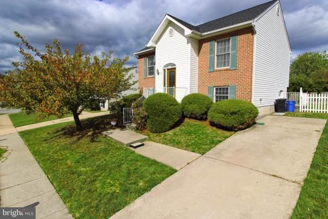 1203 Weddel Avenue, BALTIMORE, MD 21227 (#MDBC476826) :: Keller Williams Pat Hiban Real Estate Group