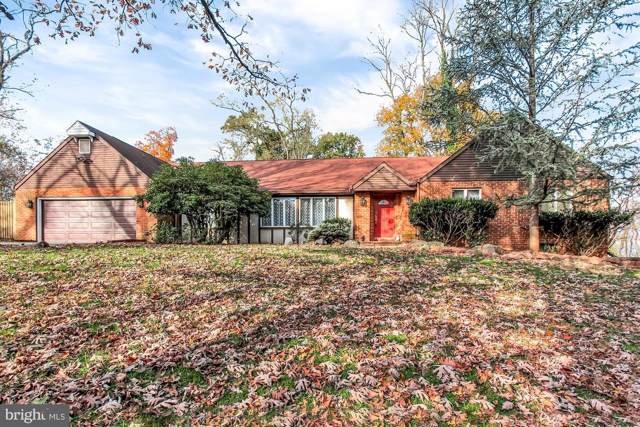 10 Holly Drive, NEW CUMBERLAND, PA 17070 (#PAYK127660) :: Teampete Realty Services, Inc