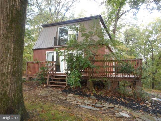 167 Woodburn, HARPERS FERRY, WV 25425 (#WVJF137016) :: Larson Fine Properties