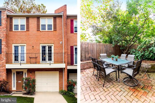 8 Spindrift Way, ANNAPOLIS, MD 21403 (#MDAA417458) :: The Sky Group