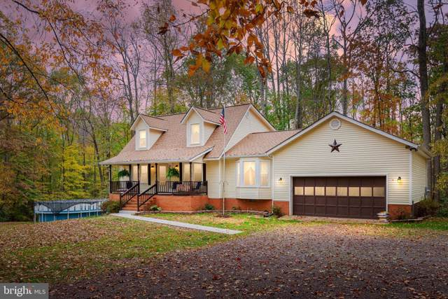 9910 Kershaw Court, SPOTSYLVANIA, VA 22553 (#VASP217396) :: Keller Williams Pat Hiban Real Estate Group