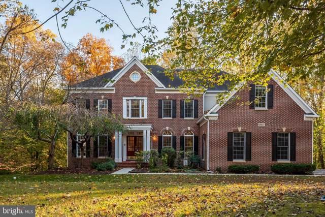2507 Hobbits Lane, DAVIDSONVILLE, MD 21035 (#MDAA417464) :: Keller Williams Flagship of Maryland