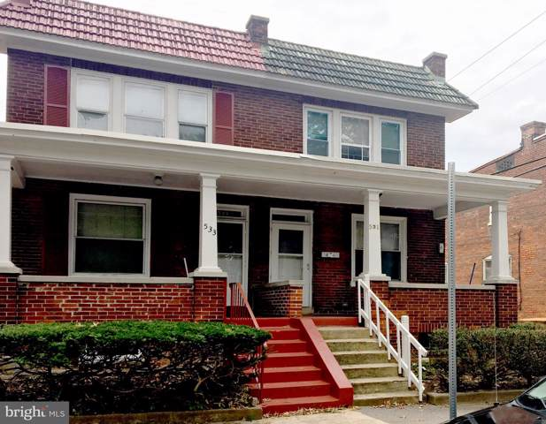 531 Wiconisco Street, HARRISBURG, PA 17110 (#PADA116296) :: The Craig Hartranft Team, Berkshire Hathaway Homesale Realty
