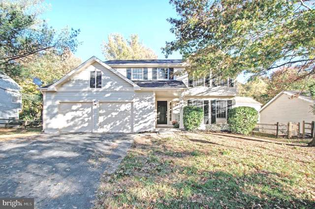 20705 Shakespeare Drive, GERMANTOWN, MD 20876 (#MDMC685314) :: Shamrock Realty Group, Inc