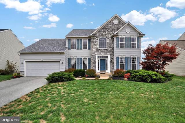 18 W Shakespeare Drive, MIDDLETOWN, DE 19709 (#DENC489966) :: The Allison Stine Team