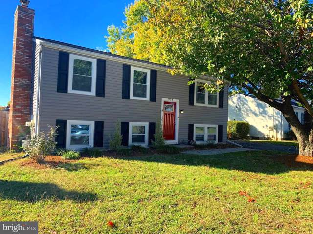 924 Mago Vista Road, ARNOLD, MD 21012 (#MDAA417532) :: Keller Williams Pat Hiban Real Estate Group