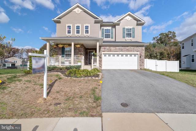 12058 Mustard Seed Court, WALDORF, MD 20601 (#MDCH208164) :: The Miller Team