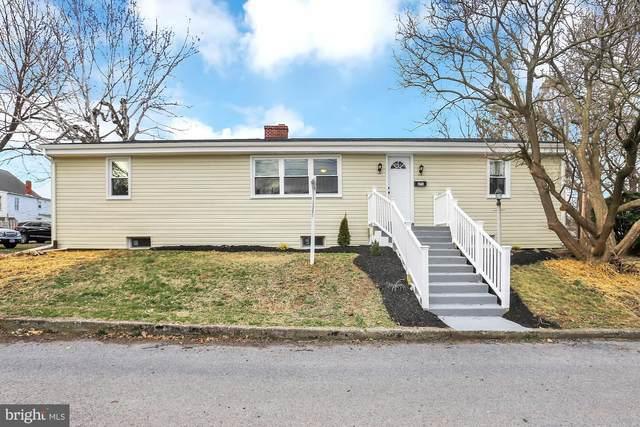 271 Aly 1 N, WAYNESBORO, PA 17268 (#PAFL169408) :: The Joy Daniels Real Estate Group
