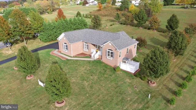 11503 Orange Blossom Court, SMITHSBURG, MD 21783 (#MDWA168880) :: The Maryland Group of Long & Foster Real Estate