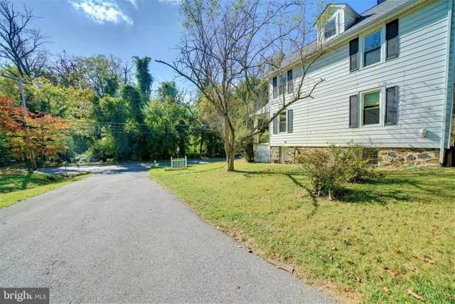 5436 Dogwood Road, BALTIMORE, MD 21207 (#MDBC476922) :: The Licata Group/Keller Williams Realty