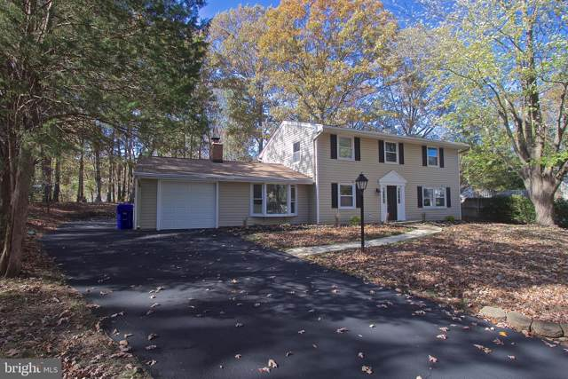 3812 Brewster Circle, WALDORF, MD 20601 (#MDCH208170) :: Tom & Cindy and Associates