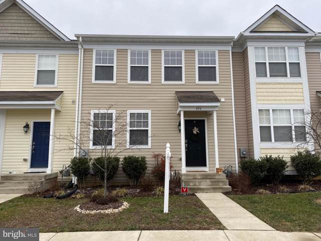 456 English Oak Lane, PRINCE FREDERICK, MD 20678 (#MDCA173110) :: Seleme Homes