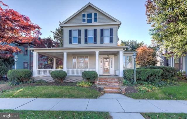 12 E Coover Street, MECHANICSBURG, PA 17055 (#PACB118978) :: Liz Hamberger Real Estate Team of KW Keystone Realty