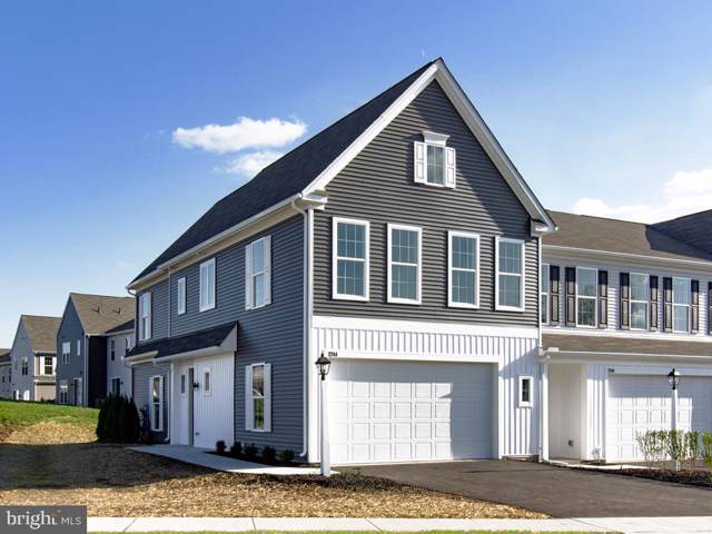 2244 Red Fox Drive, HUMMELSTOWN, PA 17036 (#PADA116308) :: Keller Williams of Central PA East