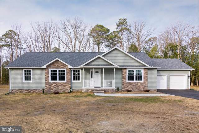 3 Pleasant View Court, MILLSBORO, DE 19966 (#DESU150750) :: Brandon Brittingham's Team