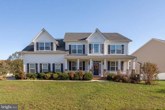 23630 Hansel Court, LEONARDTOWN, MD 20650 (#MDSM165860) :: The Maryland Group of Long & Foster Real Estate