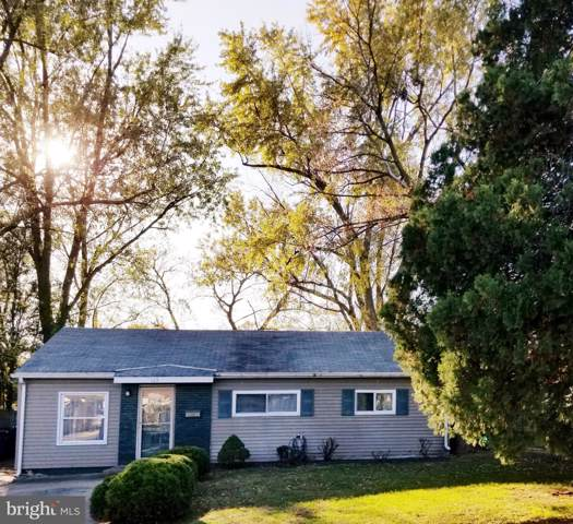 128 Halcyon Drive, NEW CASTLE, DE 19720 (#DENC490018) :: RE/MAX Coast and Country
