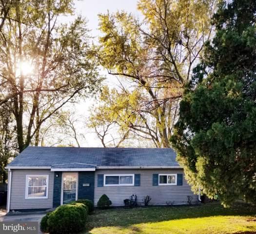 128 Halcyon Drive, NEW CASTLE, DE 19720 (MLS #DENC490018) :: The Premier Group NJ @ Re/Max Central