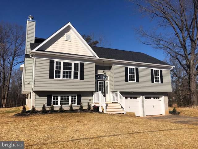 9354 Springs Road, WARRENTON, VA 20186 (#VAFQ162928) :: Colgan Real Estate