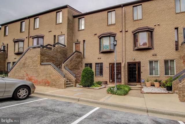 3214 Banneker Drive NE #3214, WASHINGTON, DC 20018 (#DCDC448362) :: The Matt Lenza Real Estate Team