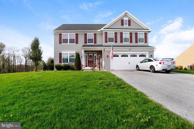 1185 Mountain Shadow W, FAYETTEVILLE, PA 17222 (#PAFL169432) :: Bic DeCaro & Associates