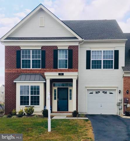 201 Strathmore Way E, MARTINSBURG, WV 25403 (#WVBE172506) :: Great Falls Great Homes