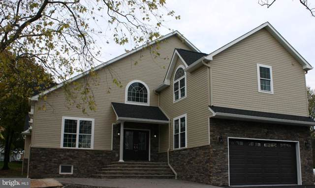 433 Pennington Titusville Road, TITUSVILLE, NJ 08560 (#NJME287750) :: LoCoMusings
