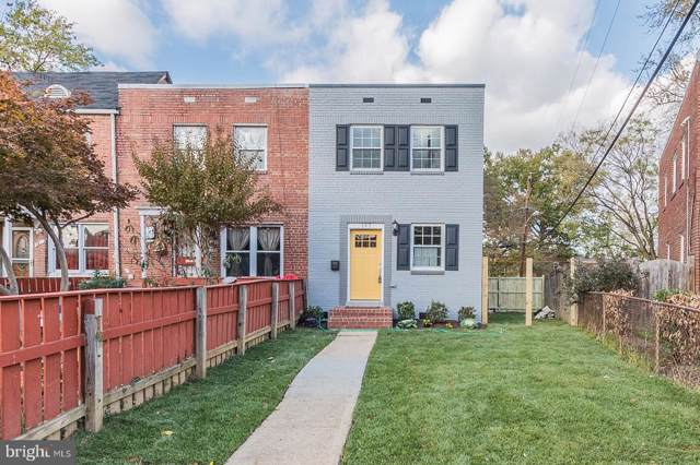 147 Dale Street, ALEXANDRIA, VA 22305 (#VAAX241132) :: The Speicher Group of Long & Foster Real Estate