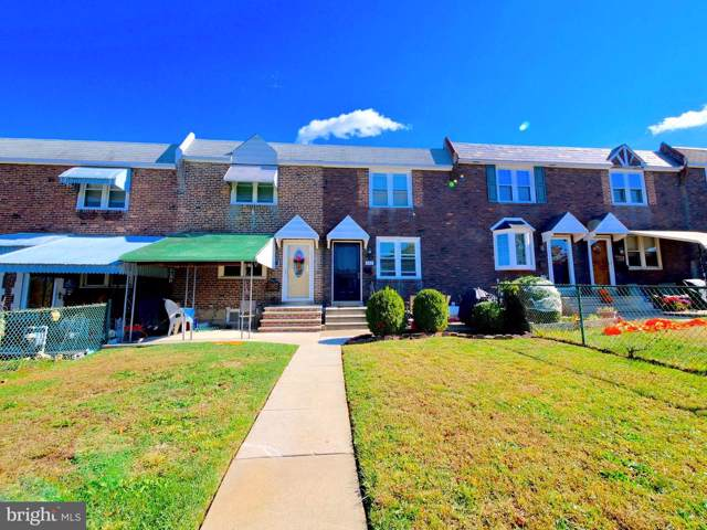 283 Westbrook Drive, CLIFTON HEIGHTS, PA 19018 (#PADE503620) :: REMAX Horizons
