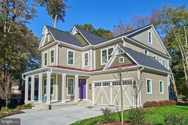 9005 Linton Lane, ALEXANDRIA, VA 22308 (#VAFX1097478) :: The Speicher Group of Long & Foster Real Estate