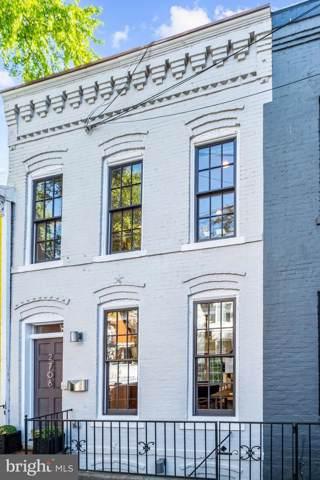 2708 Olive Street NW, WASHINGTON, DC 20007 (#DCDC448474) :: Crossman & Co. Real Estate