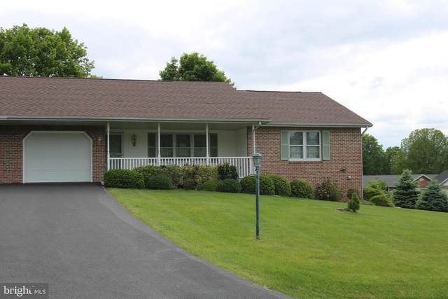 11948 Oakton Drive, WAYNESBORO, PA 17268 (#PAFL169450) :: The Joy Daniels Real Estate Group