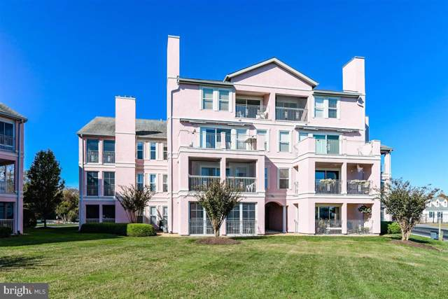 7412 Yacht Club Drive #13402, OCEAN PINES, MD 21811 (#MDWO110170) :: AJ Team Realty