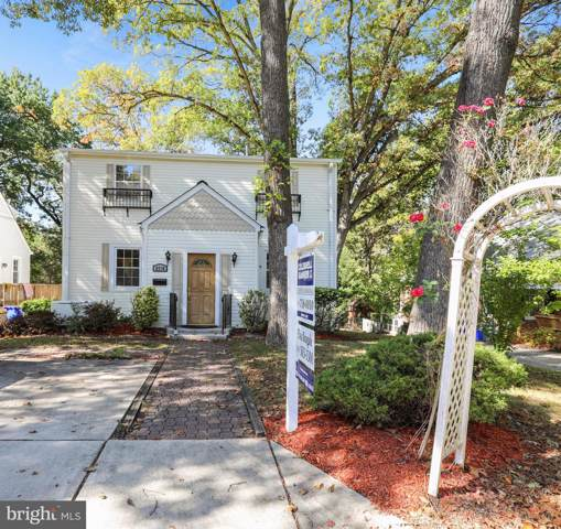 9710 Sutherland Road, SILVER SPRING, MD 20901 (#MDMC685488) :: Shamrock Realty Group, Inc
