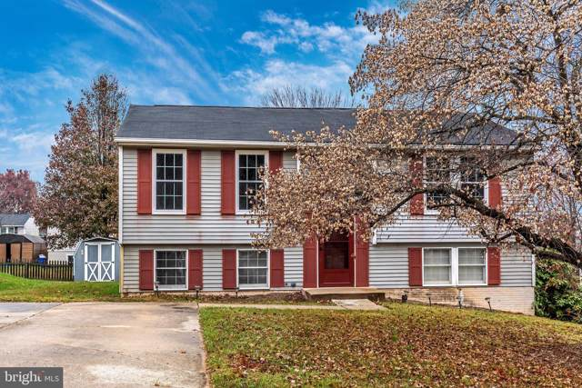 208 East Road, MOUNT AIRY, MD 21771 (#MDFR255910) :: The Licata Group/Keller Williams Realty
