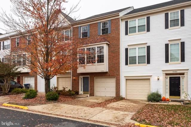 14454 Cider House Lane, CENTREVILLE, VA 20121 (#VAFX1097594) :: Jennifer Mack Properties