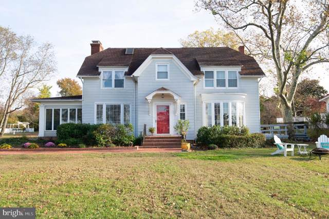 114 Riverside Drive, CAMBRIDGE, MD 21613 (#MDDO124540) :: CR of Maryland