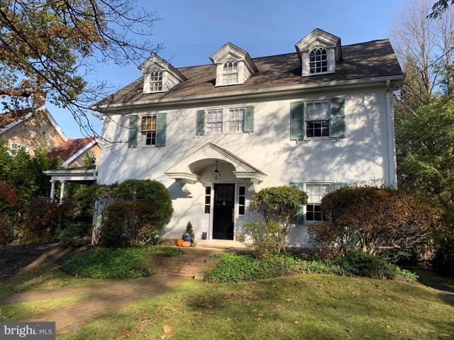 127 Summit Avenue, JENKINTOWN, PA 19046 (#PAMC630166) :: ExecuHome Realty