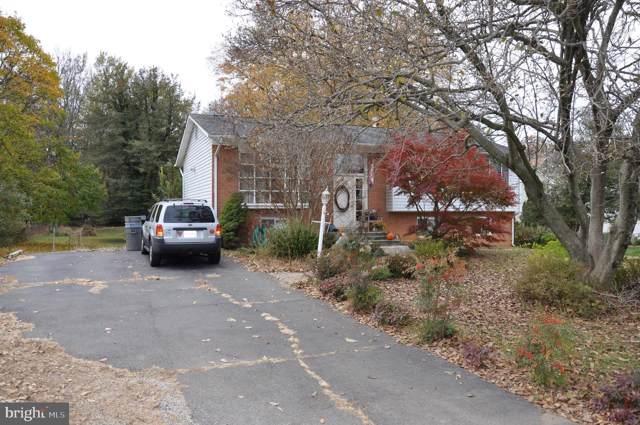 2504 Flint Hill Road, VIENNA, VA 22181 (#VAFX1097616) :: Blue Key Real Estate Sales Team