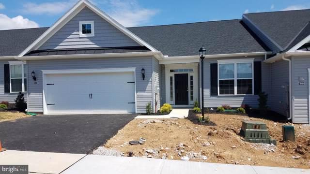 658 Cypress Drive #28, HANOVER, PA 17331 (#PAYK127876) :: Liz Hamberger Real Estate Team of KW Keystone Realty