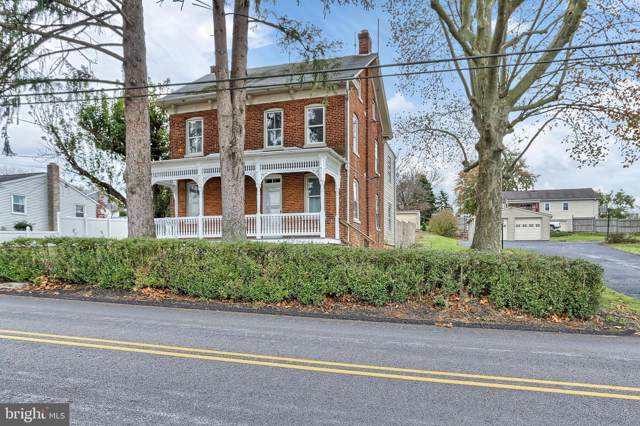 79 S Franklin Street, DALLASTOWN, PA 17313 (#PAYK127880) :: Berkshire Hathaway Homesale Realty