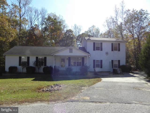 26604 Mattie Court, MECHANICSVILLE, MD 20659 (#MDSM165866) :: The Sky Group
