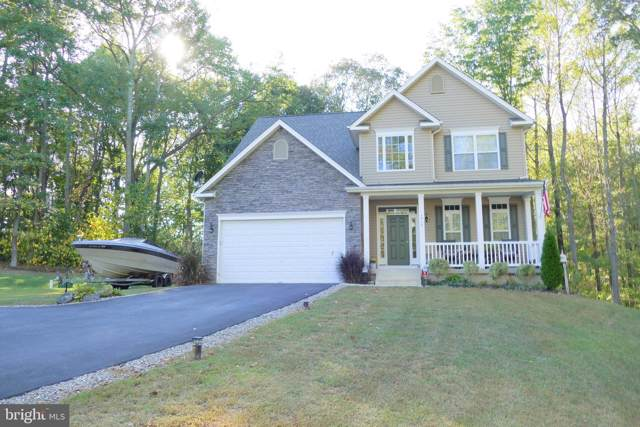 1310 Glohaven Lane, PRINCE FREDERICK, MD 20678 (#MDCA173136) :: ExecuHome Realty