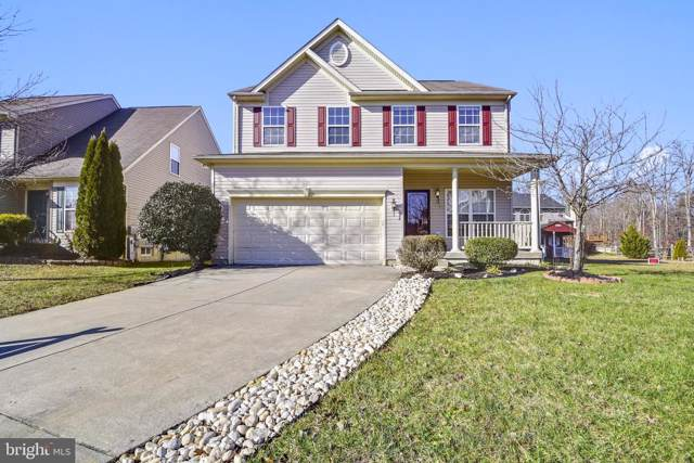 2708 Bourne Way, EDGEWOOD, MD 21040 (#MDHR240584) :: Bob Lucido Team of Keller Williams Integrity