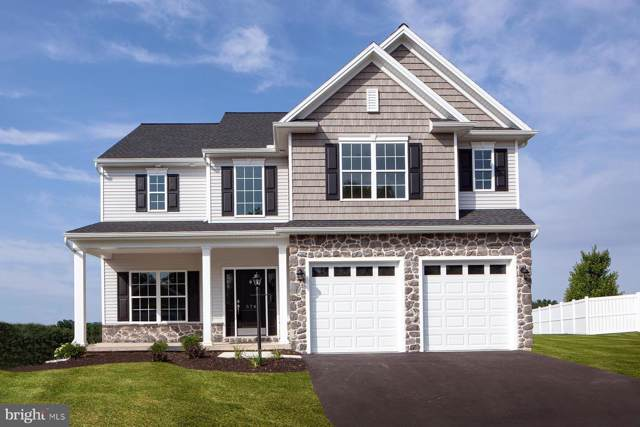 674 Anthony Drive, HARRISBURG, PA 17111 (#PADA116348) :: ExecuHome Realty