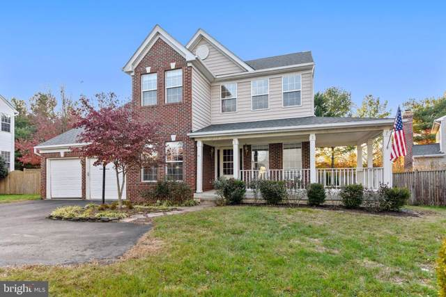 12178 Cheshire Court, BRISTOW, VA 20136 (#VAPW482040) :: Network Realty Group