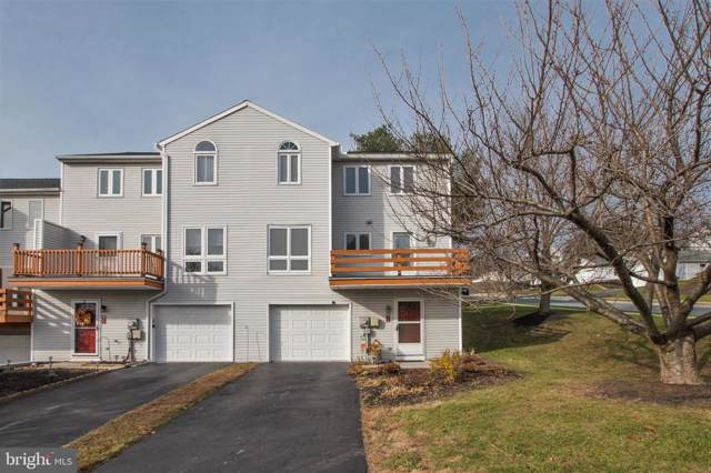 1731 Creek Vista Drive, NEW CUMBERLAND, PA 17070 (#PACB119032) :: Viva the Life Properties